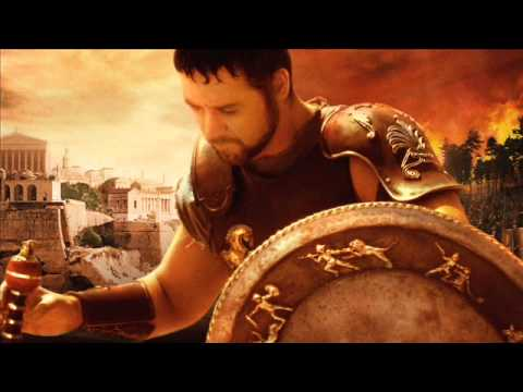 Gladiator Soundtrack - Now We Are Free (Complete Version)