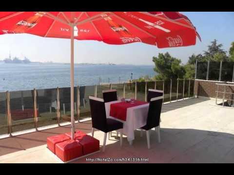 Blue Marine Hotel ★ Istanbul, Turkey