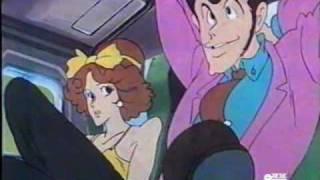 Lupin (opening)