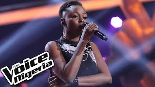 Download Video Bunmi - 'Want You' / Live Show / The Voice Nigeria Season 2 MP3 3GP MP4