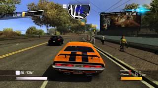Driver: San Francisco - Real Police Work - Walkthrough Gameplay PC