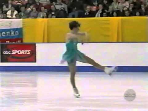 2000 Grand Prix of Figure Skating Final-Mens & Ladies Super Finals