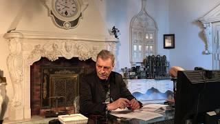 Паноптикум  на ТВ канале 'Дождь' из студии Nevzorov.tv