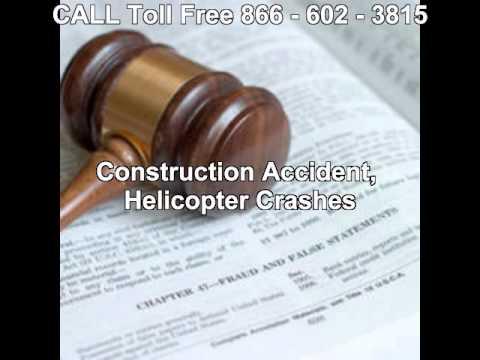 Personal Injury Attorney (Tel.866-602-3815) Gallant AL