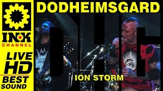 Watch Dodheimsgard Ion Storm video