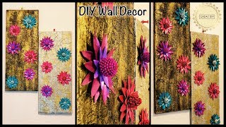 Home decorating ideas| gadac diy| Craft ideas for home decor| Wall hanging craft ideas easy| Diwali