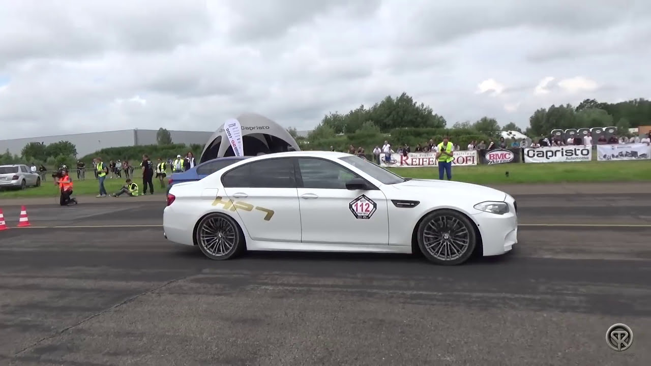 Bmw E60 Vs F10 Reliability