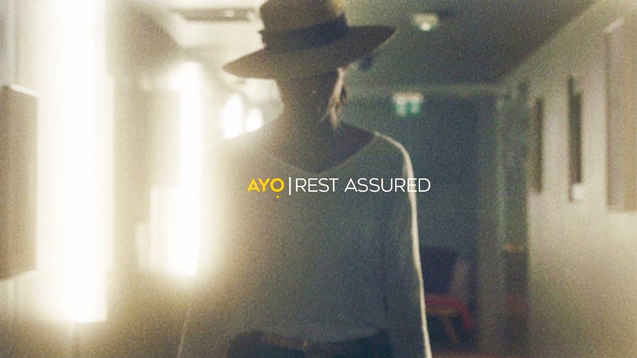 Download Ayo - Rest Assured (Live Session - La Blogothèque)