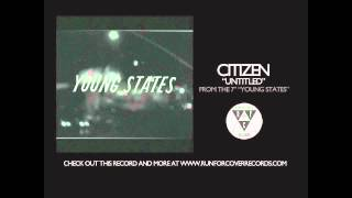 Watch Citizen Untitled video