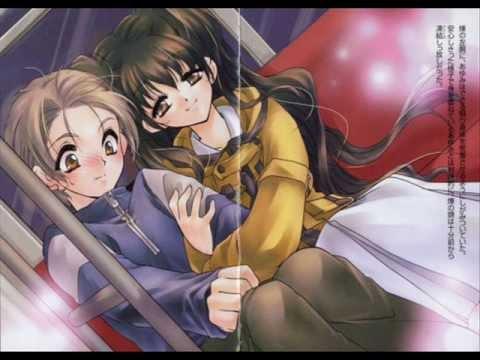Tsuki hana no inori full (Ayumi Song)