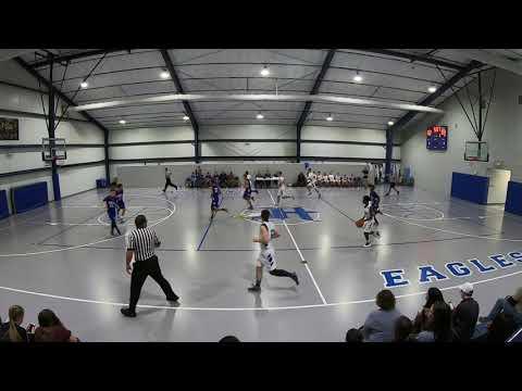 Daniel Academy v HCA VB February 8, 2020