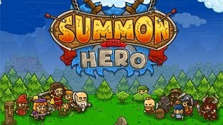Summon the Hero: Online Game - Mopixie.com