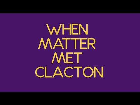 Matter meets UKIP: Clacton by-election 2014