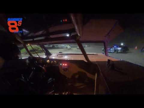 Oakshade Raceway Bomber A Main 9/1/2018