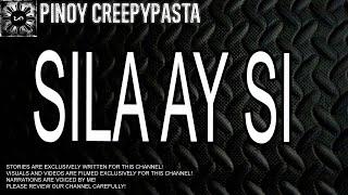 Siya ay si - Tagalog Horror Story (Fiction)
