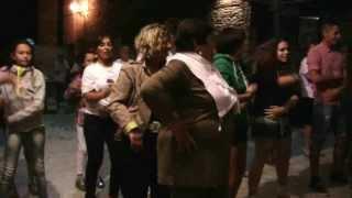 Balli MACARENA - Serata per Casa Famiglia Zoe