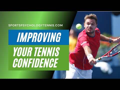 Thumbnail: Tennis Confidence Video 1: Tennis Psychology and Your Mental Game