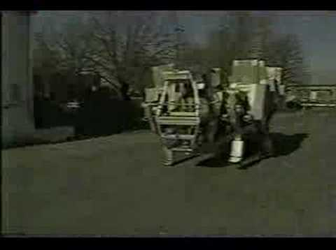 vintage Ohio State commercial (1980s)