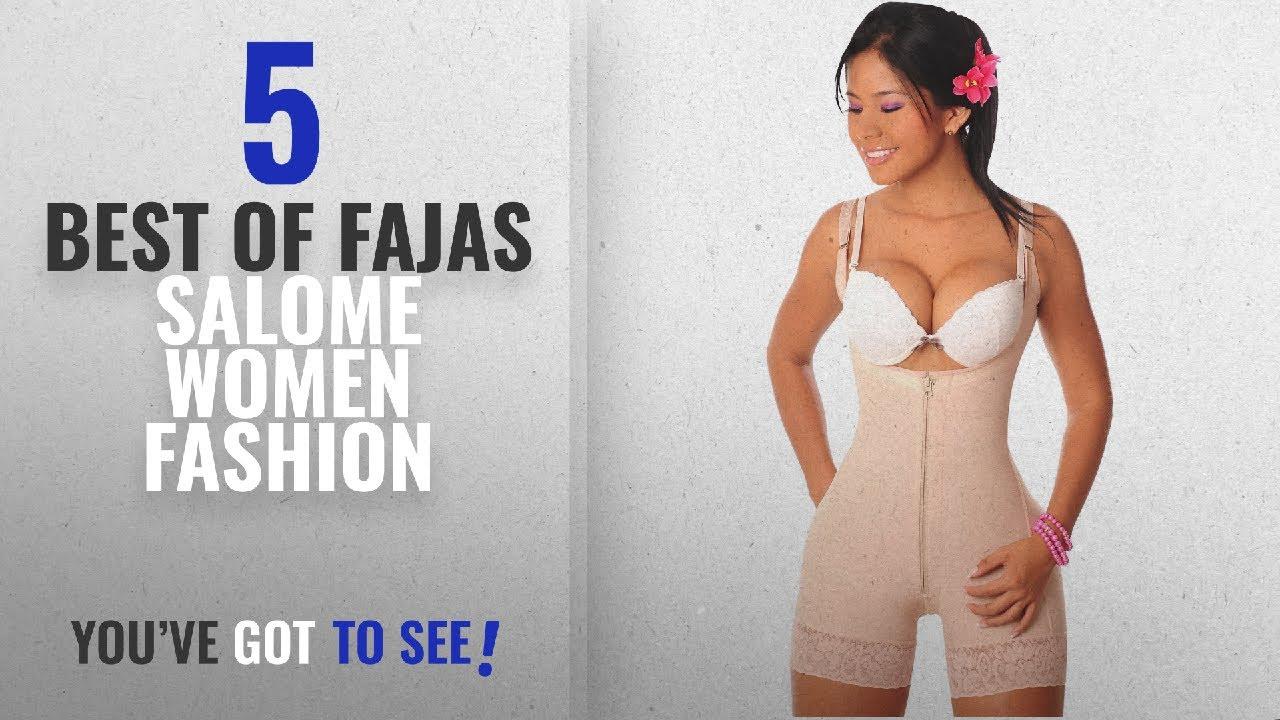 febed657777 Fajas Salome Women Fashion  2018 Best Sellers   Salome 0216 Fajas ...