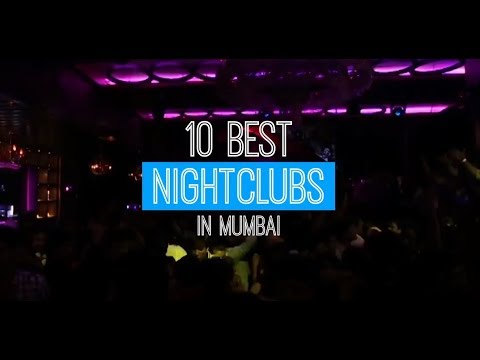 10 Best Nightclubs in Mumbai
