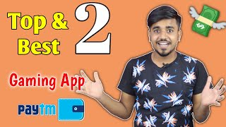 2021 BEST Gaming Earning App || Earn Monthly ₹12,000 PAYTM CASH Without Investment | Google Tricks