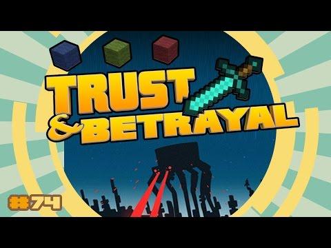 Mondlandung - Trust & Betrayal - ATBT #074 - Deutsch | Chigocraft