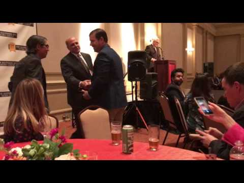 Baltimore Sun Top Workplaces Event 2017