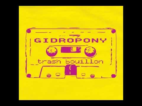 Gidropony - First Crushed Joystick