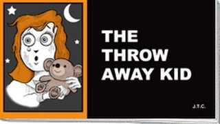 Chick Tract: Throw Away Kid