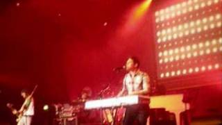 Heartbeat LIVE - Scouting For Girls