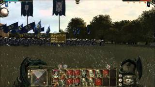 King Arthur 2 The roleplaying wargame battle gameplay HD