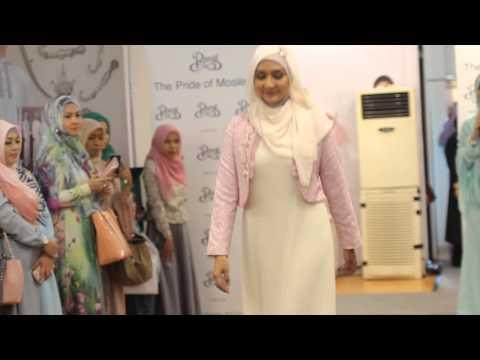RANTI Rawamangun Fashion Show
