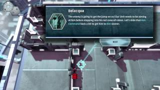 Introductions and Tutorial - Part 1   Frozen Synapse Prime PC Gameplay Walkthrough