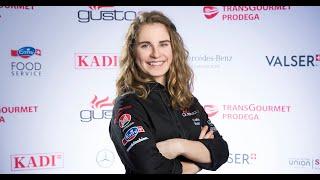 «gusto20» Finalistin - Celine Maier