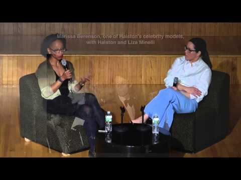 Fashion Culture   The Battle of Versailles: Robin Givhan in conversation with Patricia Mears