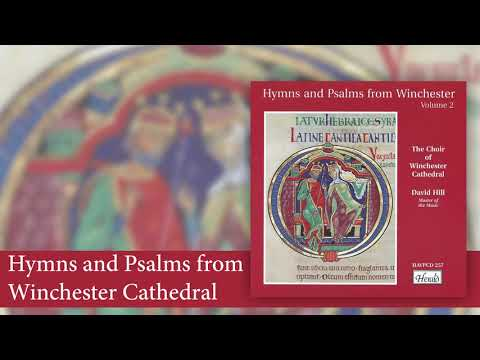 1 hour of Catholic Hymns and Psalms from Winchester Cathedral