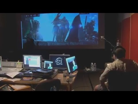 Transformers 4 Age Of Extinction - Behind The Scenes HD