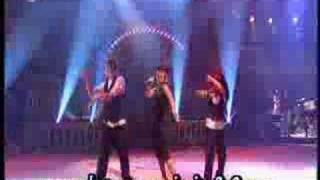 KATE RYAN :: All For You (ZDF Sommerhitfestival 21-06-2007))