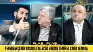 Volkan Demirel: Tomic'e küfrettim