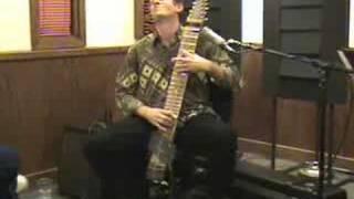 Gambar cover 'Flight' by Trevor Stewart live on the Chapman Stick
