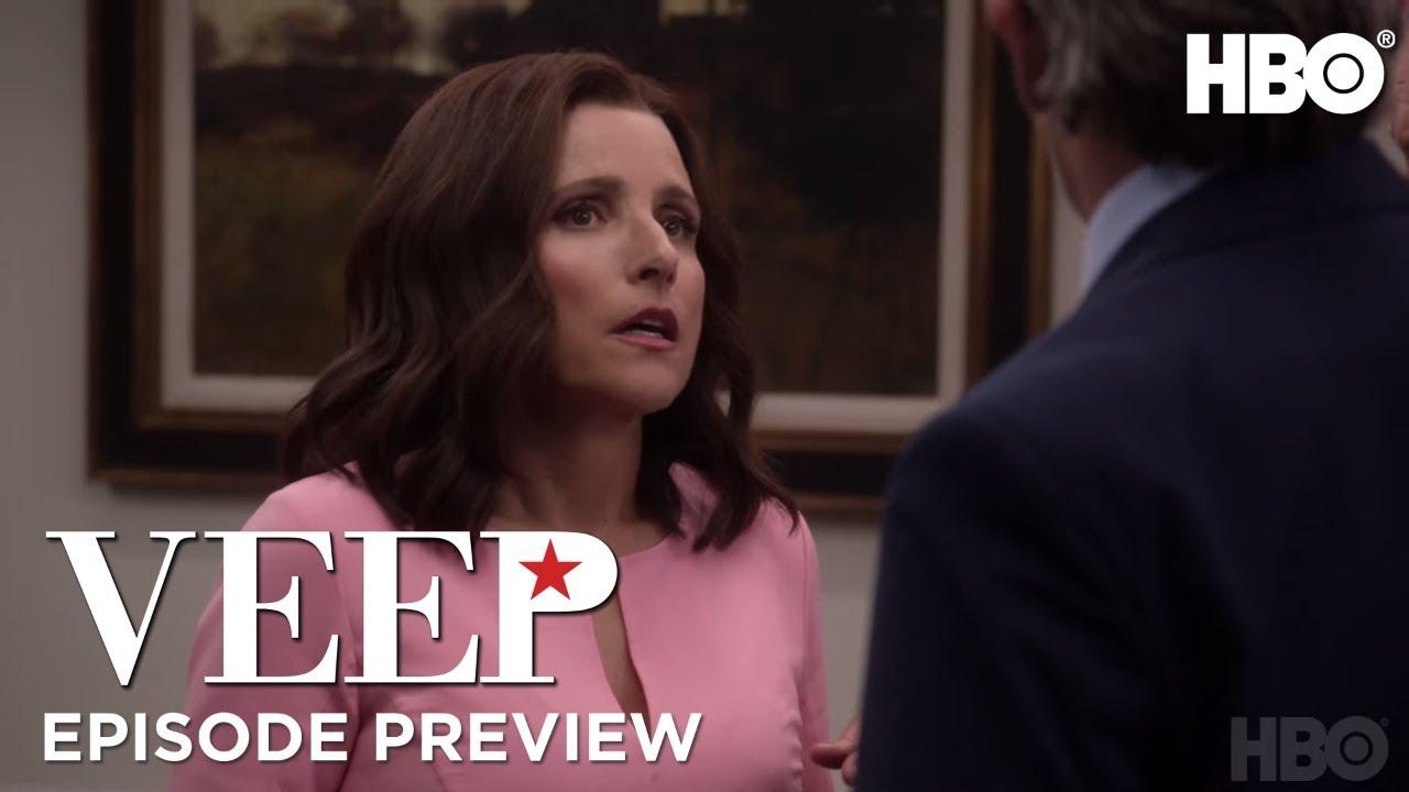 Download Veep: Season 7 Episode 5 Promo | HBO