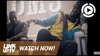 Paul Stephan Ft Quincy.O - No U dont [Music Video] @sterlsteph @quincy_smf | Link Up TV