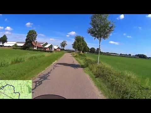 Motorrit Midden Brabant 1
