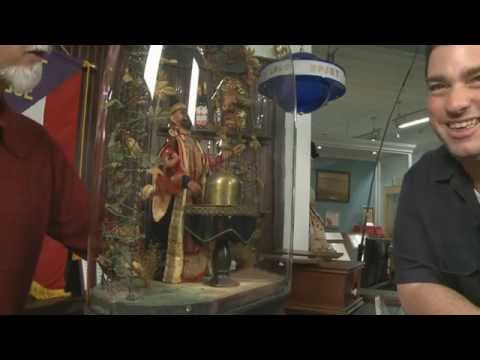 The Texas Bucket List - Czech Heritage Museum and Genealogy Center