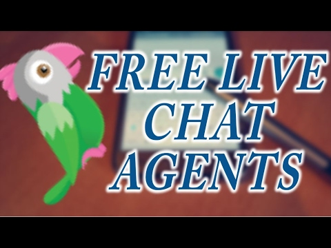100% FREE premium live chat tutorial