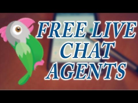 100% FREE premium live chat tutorial