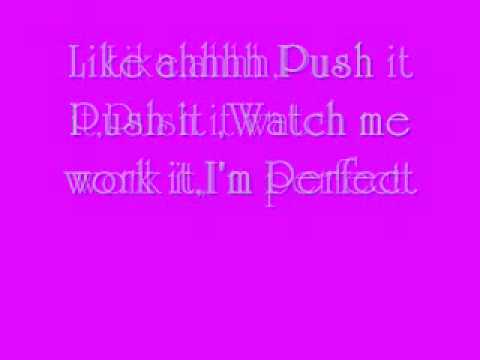 Mason vs. Princess Superstar-Perfect (Exceeder) LYRICS