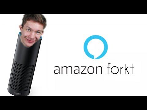 Introducing Amazon Forkt