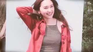 8月28日(金)発売の『NYLON JAPAN』10月号の表紙は、新垣結衣です!!...