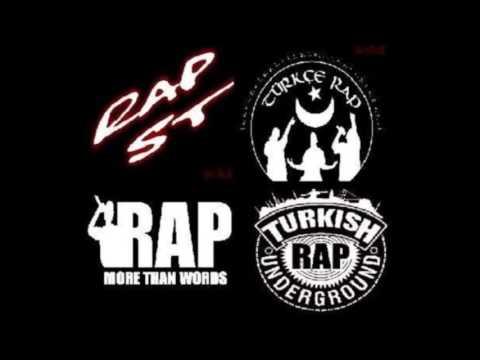 Türk Rapper #1 [Kafandaki Silah]